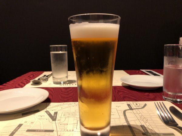 ロビンソンビール
