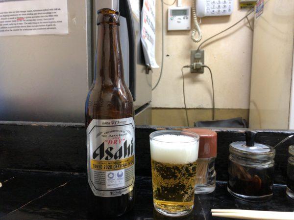ひょうたんビール